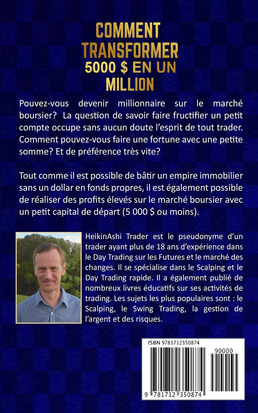 Comment gagner son 1er million - Julien Musy