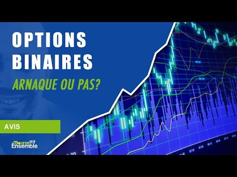 ▷ Options Binaires En Bourse, Comment Ça Marche ? [Explications]