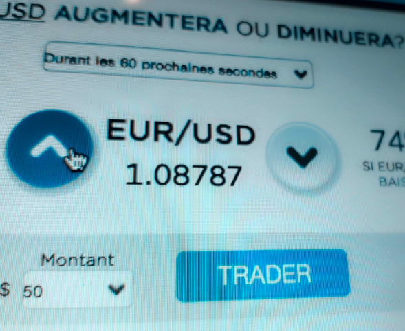 trading doptions binaires rapide)