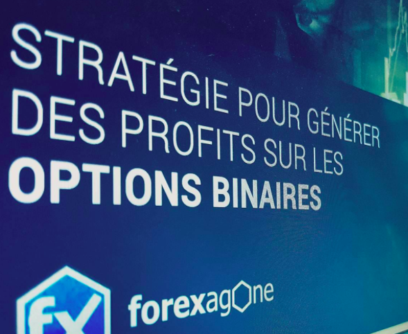 formation aux options binaires