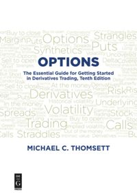 Options de trading m tomsett