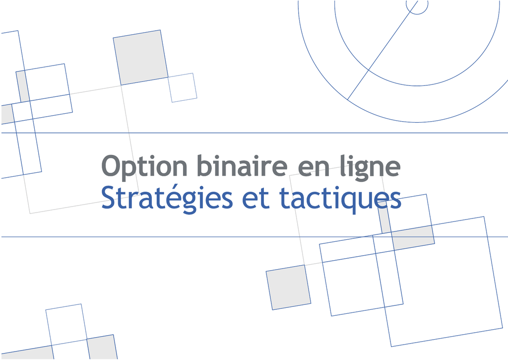 options binaires tactiques de trading)