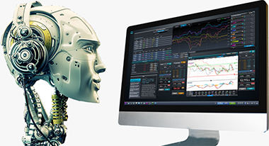 robot de trading unique)