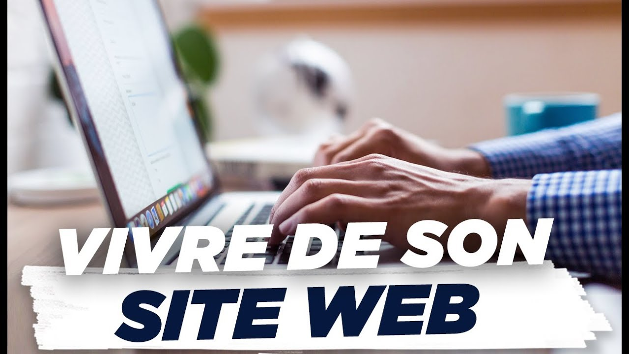 site Web faire de largent)