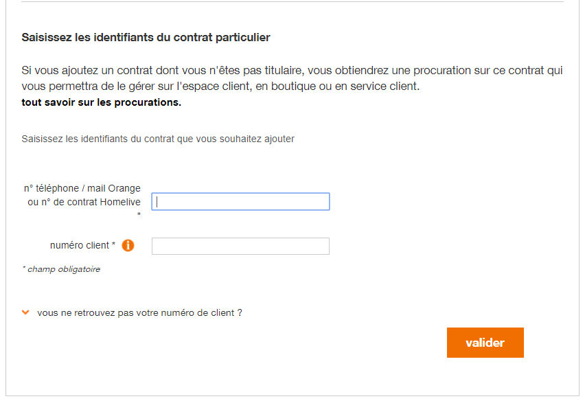 option sur un contrat)