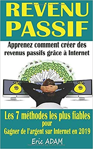 revenus passifs Internet
