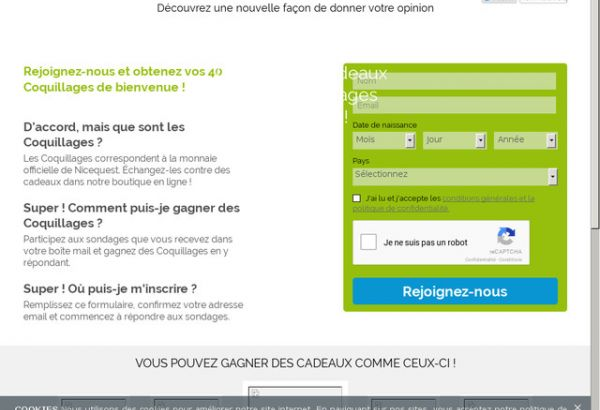site officiel des gains Internet options binaires du mode démo