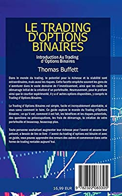 formation pour le trading doptions binaires)