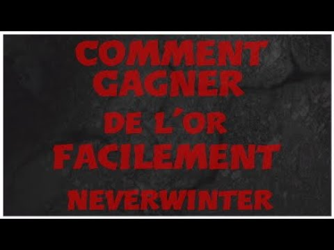 Neverwinter - Guide du débutant - Game-Guide