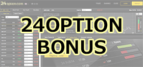 option bonus 24