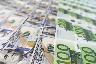 options sur leuro dollar
