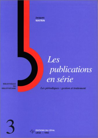 publications en série option implique des obligations des parties