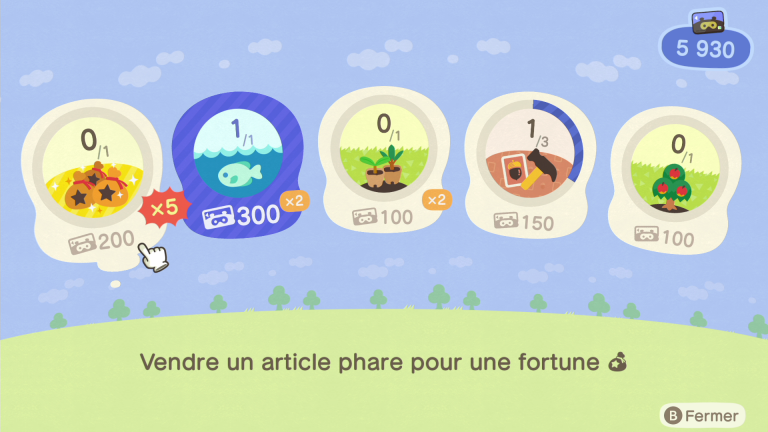 Comment gagner rapidement des miles Nook – Animal Crossing New Horizons