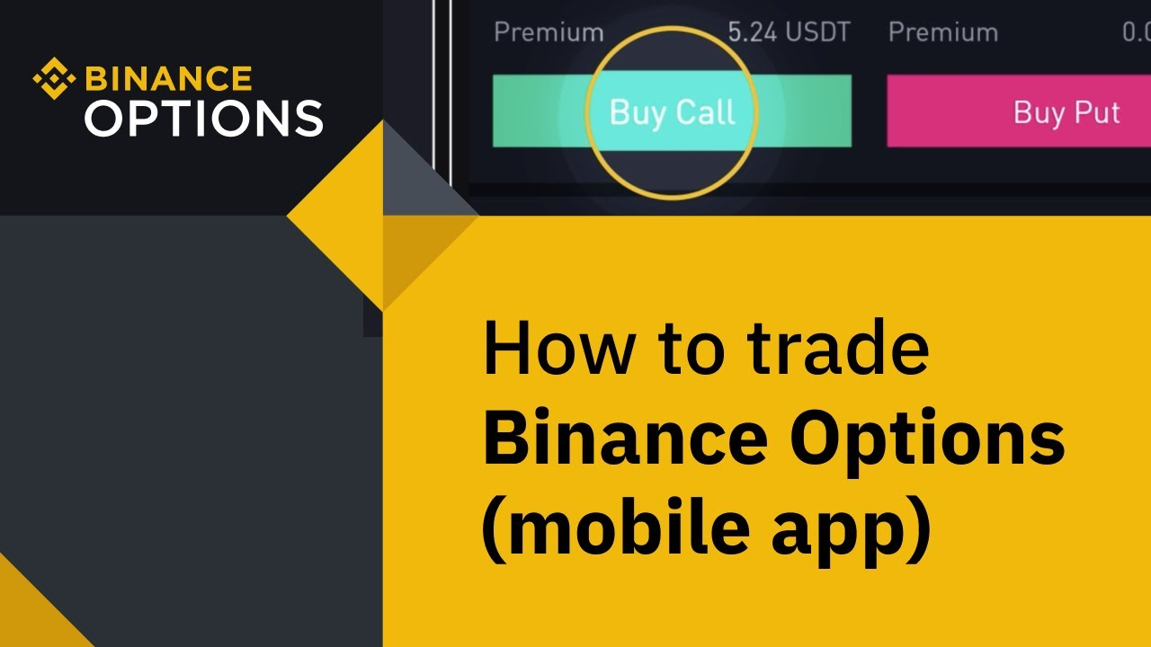 trading mobile doptions binaires)