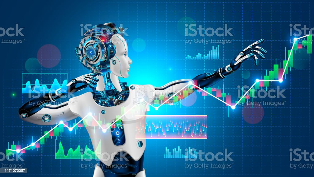 conseillers trading robots
