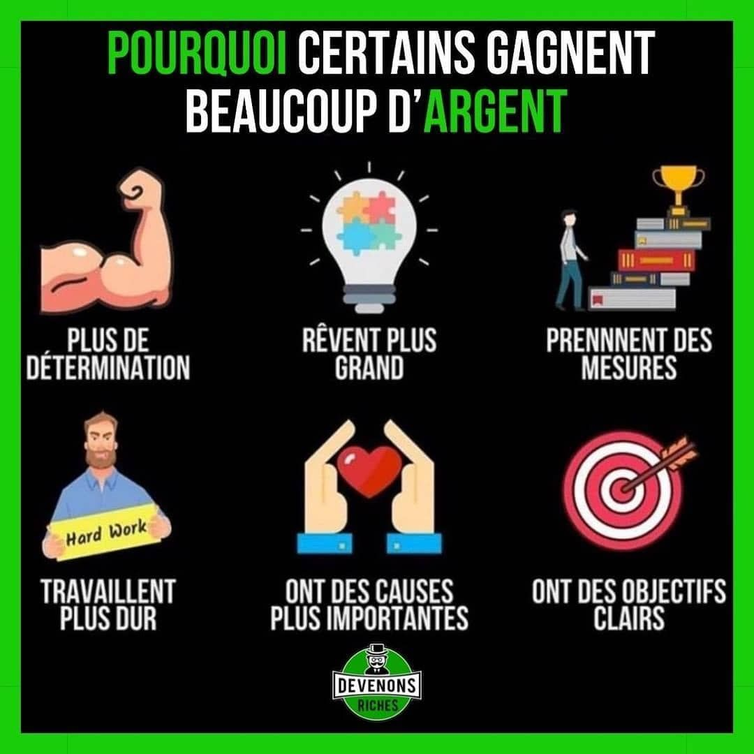 formation comment gagner beaucoup dargent)